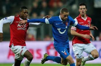 Твенте вернулся в Эредивизи спустя год после вылета из высшей лиги Голландии