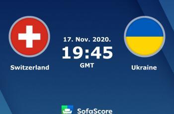 Матч Швейцария - Украин отменен