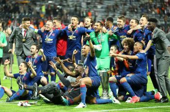 «Манчестер Юнайтед» вытеснил «Наполи» со второй корзины Лиги чемпионов