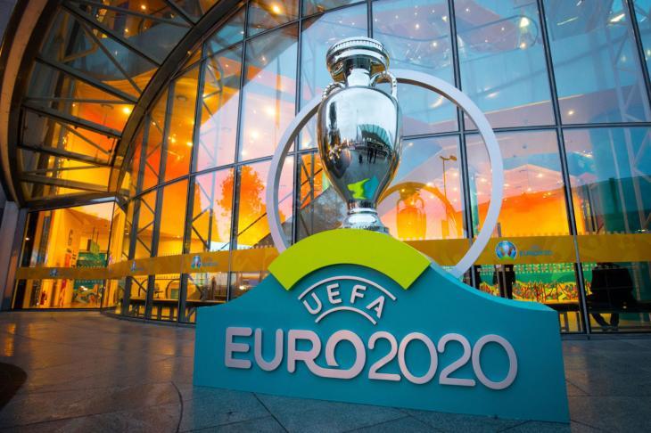 Групповой этап Евро 2020. Итоги 1-го тура