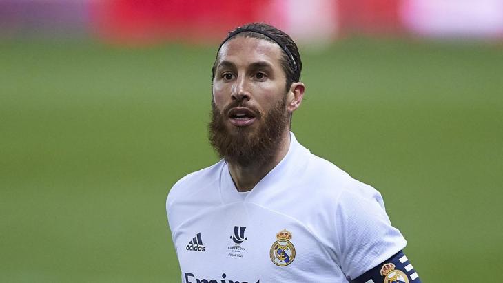 Рамос просит неприемлемый для «Реала» контракт