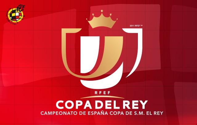 Кубок испании футбол логотип