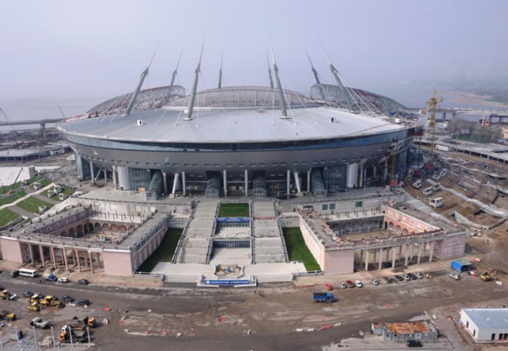 федерация футбола санкт петербург: