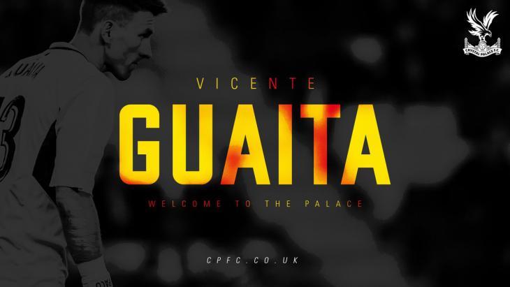 Висенте Гуаита