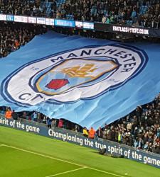 Манчестер Сити - логотип