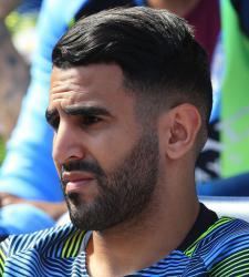 Рияд Марез